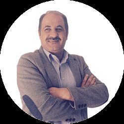 Dr. Alí Nazal