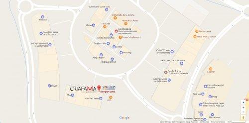 CRIAFAMA | branding - diseño - web