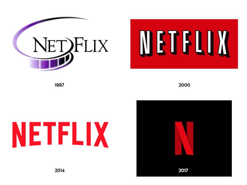 nuevo logotipo de netflix