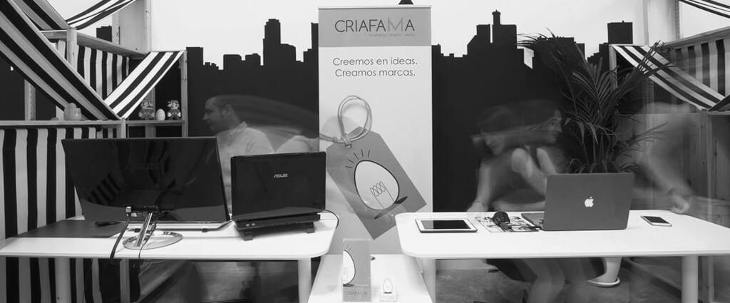 CRIAFAMA - Branding | Diseño Gráfico | Diseño Web - AGENCIA CREATIVA especializada en Branding, Diseño Gráfico, Diseño Web, Marketing Digital y SEO - CC Luz Shopping Ronda Aurora Boreal (Sinergium) 11408 Jerez de la Frontera - (+34) 678 504 708 - info@criafama.es