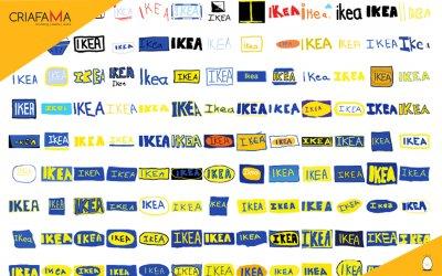 ¿Recordamos los logotipos de grandes empresas?