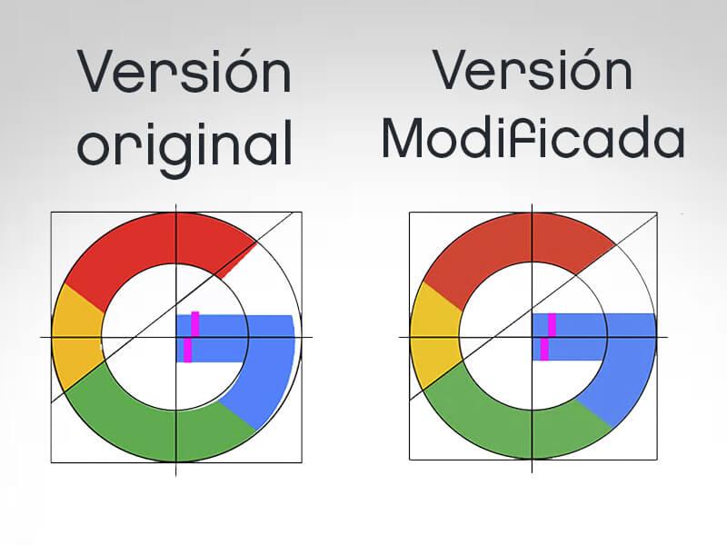 Google - Versiones
