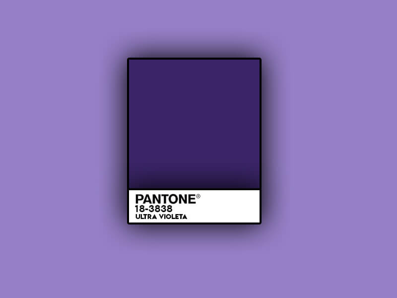 color - pantone