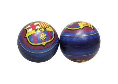 balón F.C. Barcelona