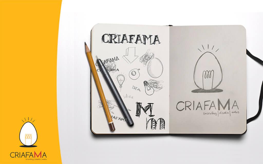 La influencia de tendencias en branding. Logotipos para 2018.