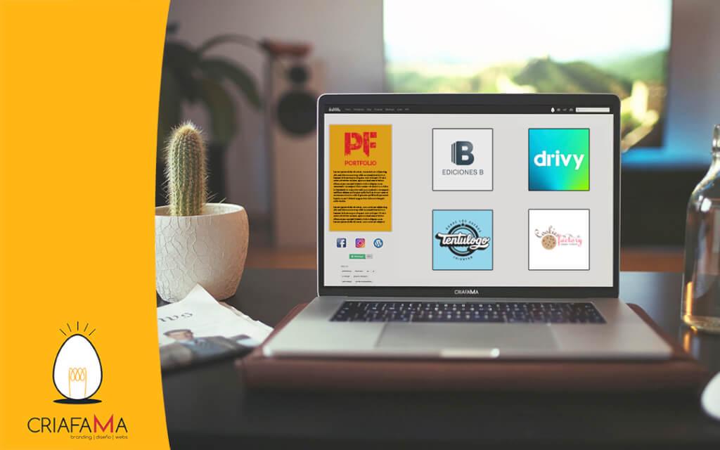El portfolio: documento estrella para abrirte puertas en el mundo creativo.