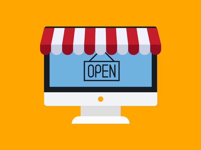 Ecommerce (tienda online)