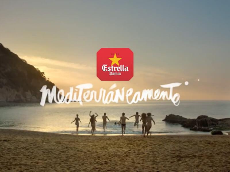 Estrella Damm-Branded Content