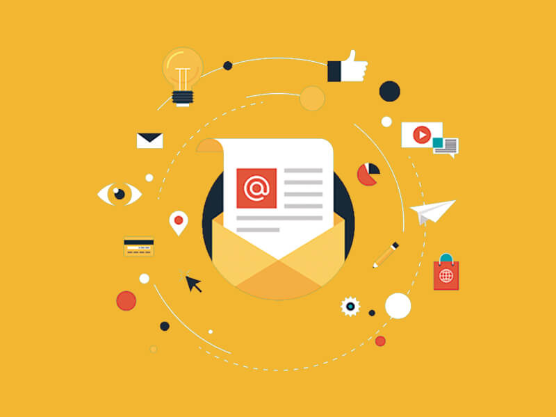 EMAIL MARKETING: CRIAFAMA