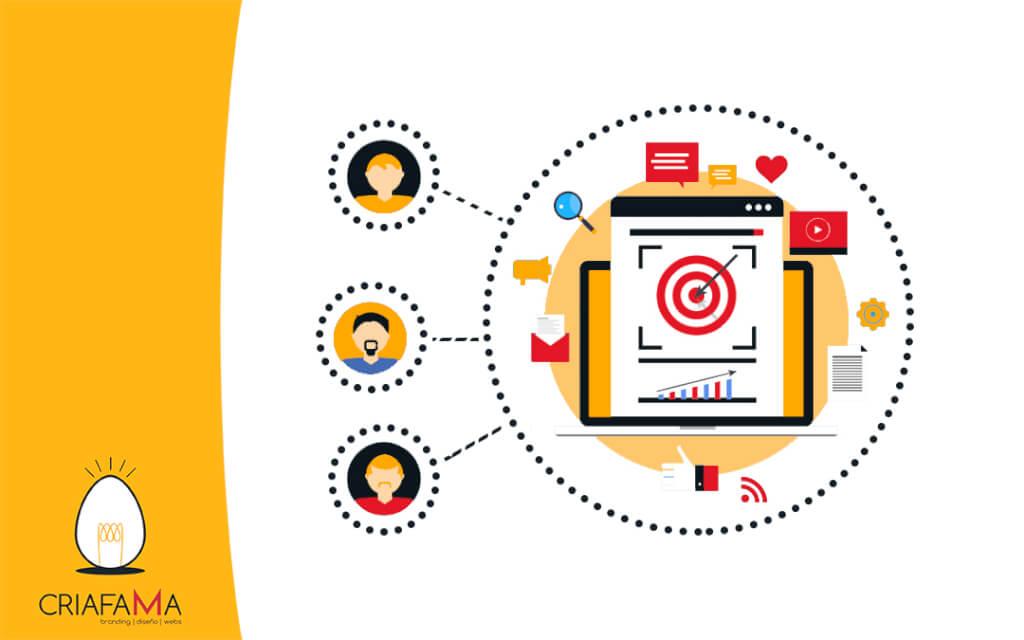 LEAD: creación de contenido, captación de clientes y ventas.