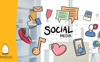 PLAN DE SOCIAL MEDIA MARKETING: LAS REDES SOCIALES.