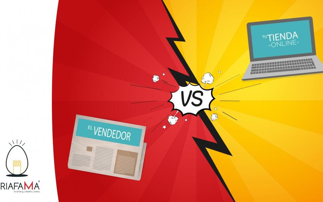 Marketing Online VS Marketing Offline: el gran dilema