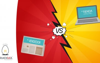 Marketing Online VS Marketing Offline: el gran dilema
