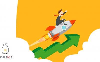 Estrategia de rebranding: Cómo reflotar una empresa renovando su imagen