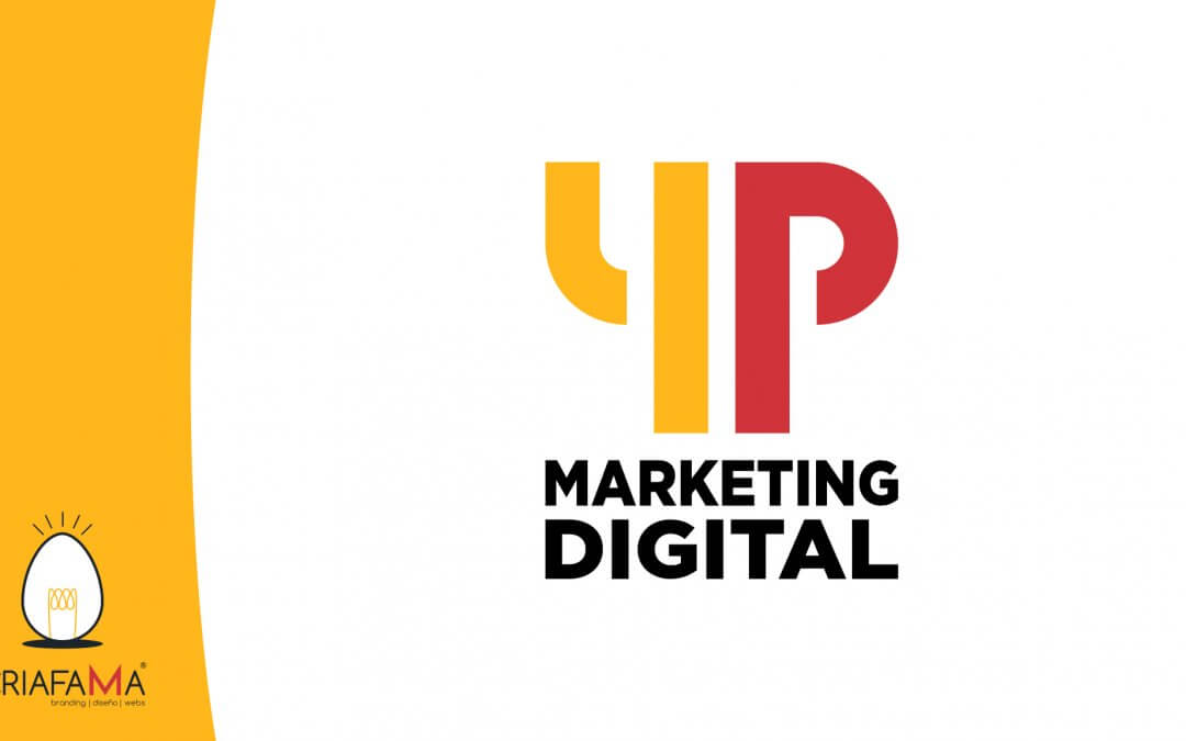 4Ps del Marketing Digital: Definición y origen