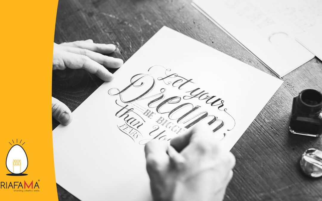 Cómo elegir la mejor tipografía para tu diseño
