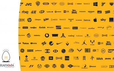 Tipos de marca: diferentes formas de representación gráfica