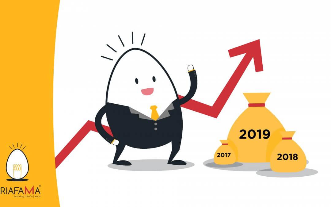 Mejora tu empresa en 2019 – ¿Cómo puedo conseguirlo?