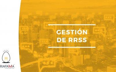 GESTIÓN DE RRSS – El tiempo como estrategia de marketing