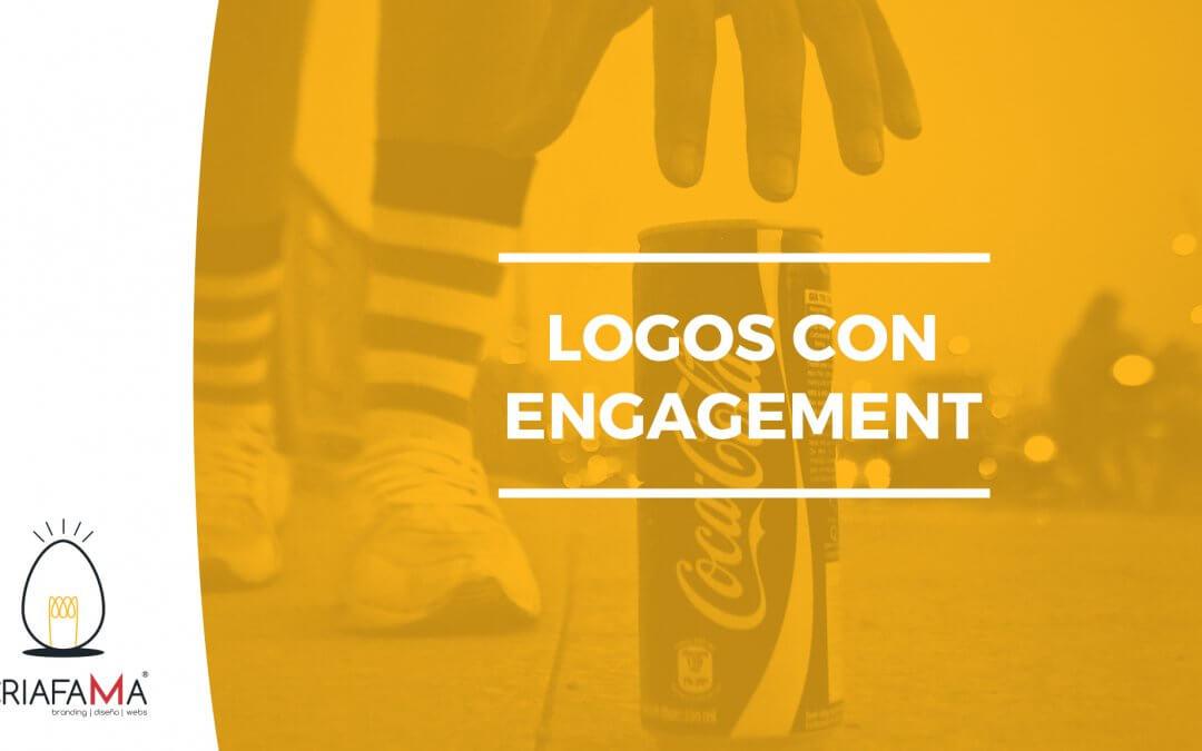 LOGOS CON ENGAGEMENT – Crea un logotipo que enganche
