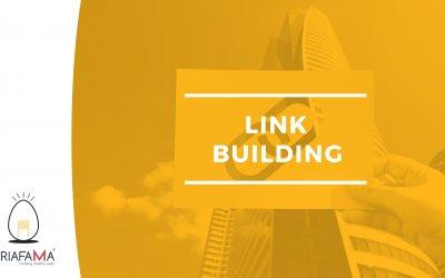 LINK BUILDING Y SU PAPEL EN EL POSICIONAMIENTO