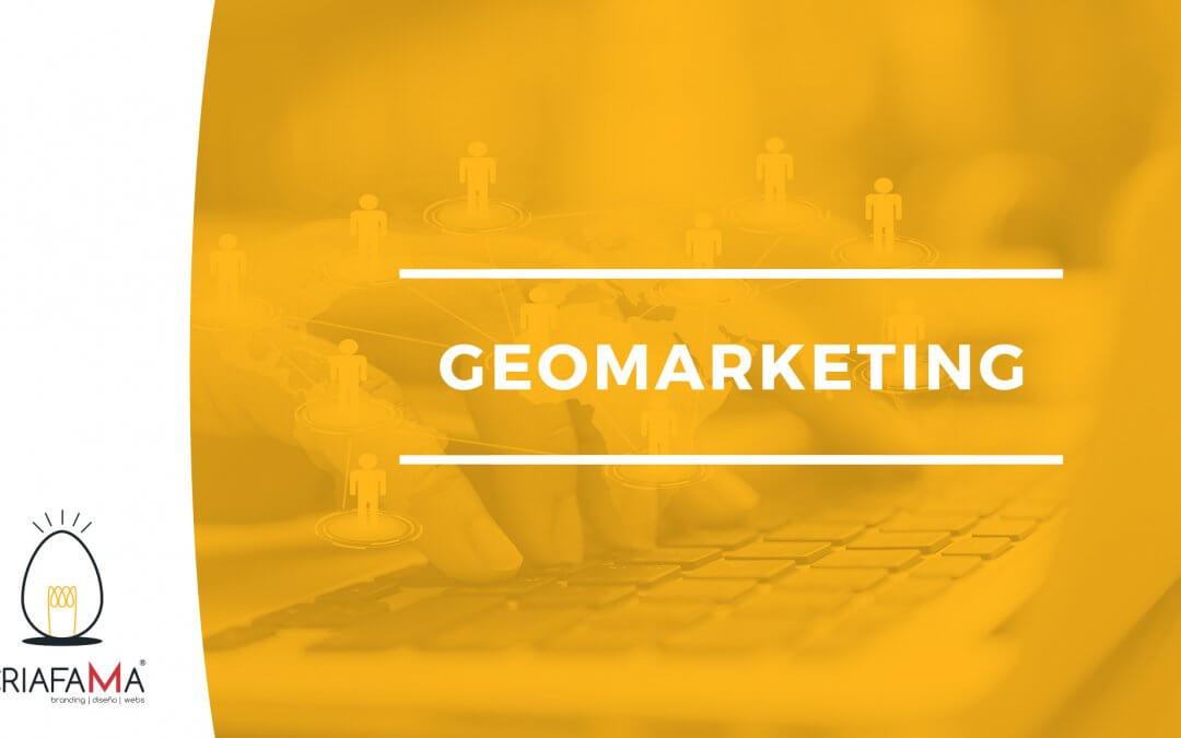 GEOMARKETING – La importancia de la localización