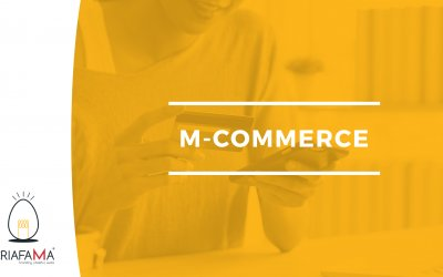 M-COMMERCE – El futuro de las ventas digitales