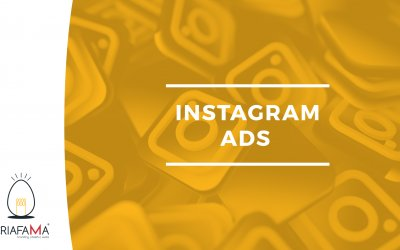 INSTAGRAM ADS – PUBLICIDAD EN INSTAGRAM