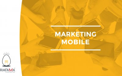 MARKETING MOBILE Y SU USO EN LAS EMPRESAS