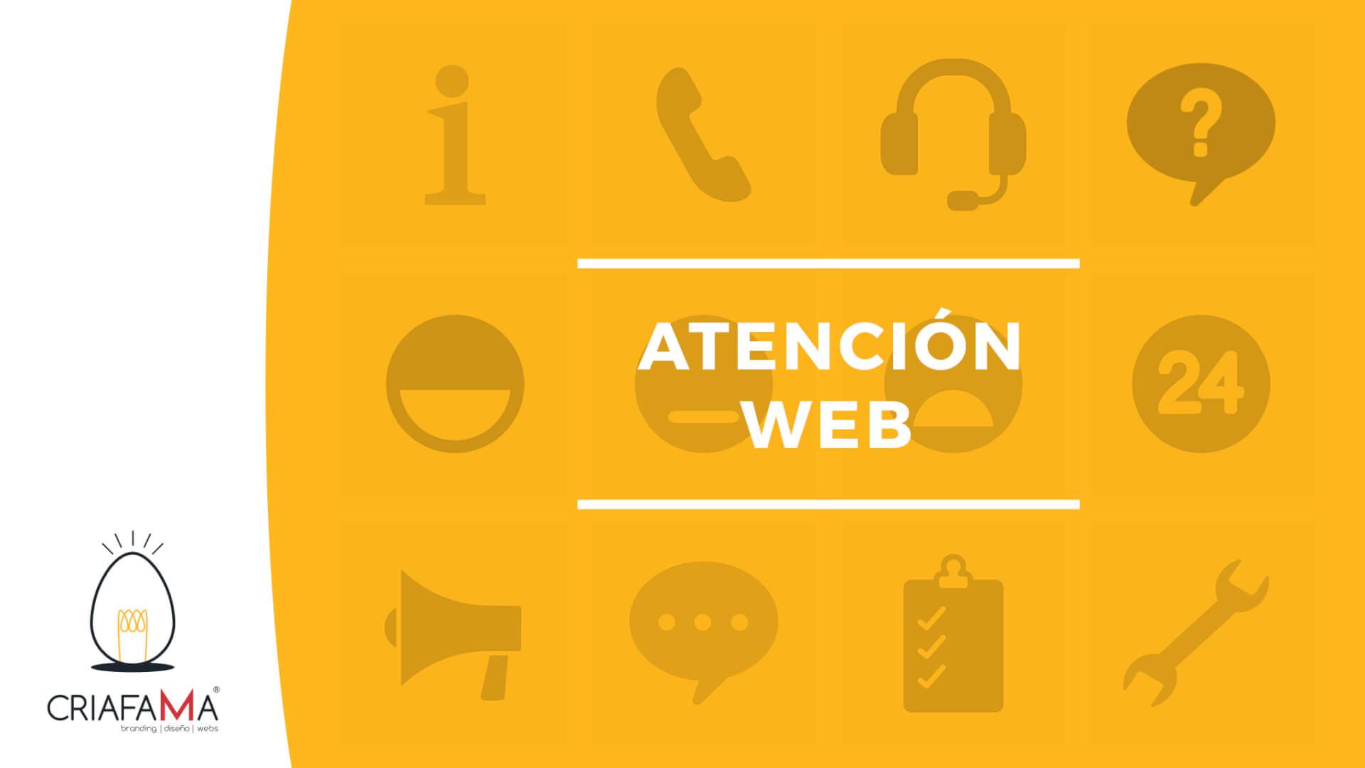 atencion-web
