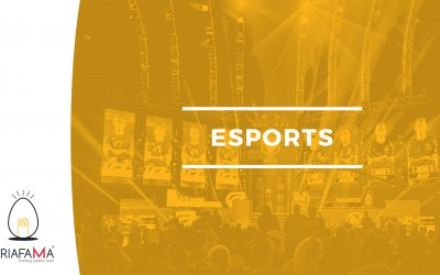 ESPORTS – UNA NUEVA VENTANA AL MARKETING DE EMPRESA