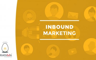 INBOUND MARKETING COMO ESTRATEGIA DE CAPTACIÓN DE LEADS