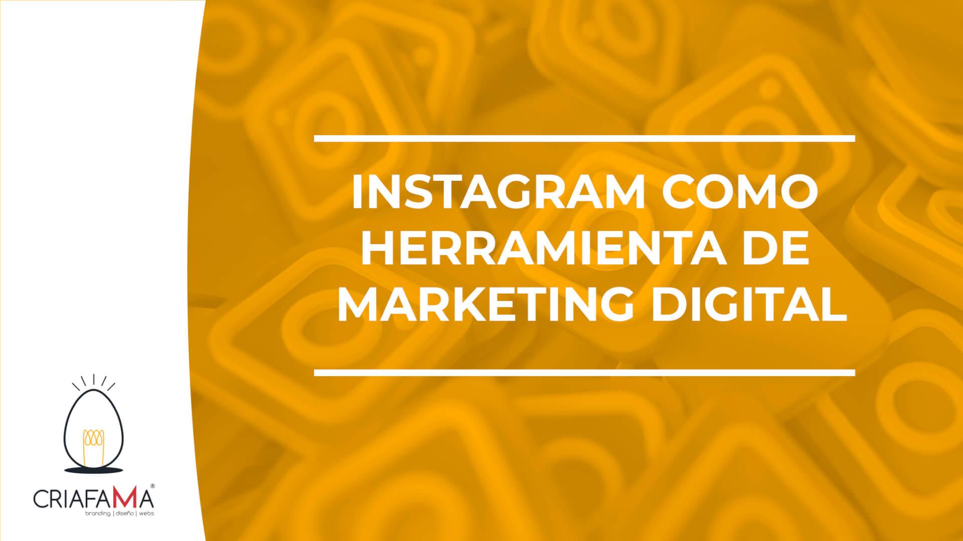 Es posible te hayas preguntado como empresa, qué hacer para llegar a más público. Porqué, si lo que vendes es bueno y el servicio que ofreces es completo. ¡Deberías tener millones de seguidores! Probablemente, sea porque no has tenido en cuenta Instagram como herramienta de marketing digital.