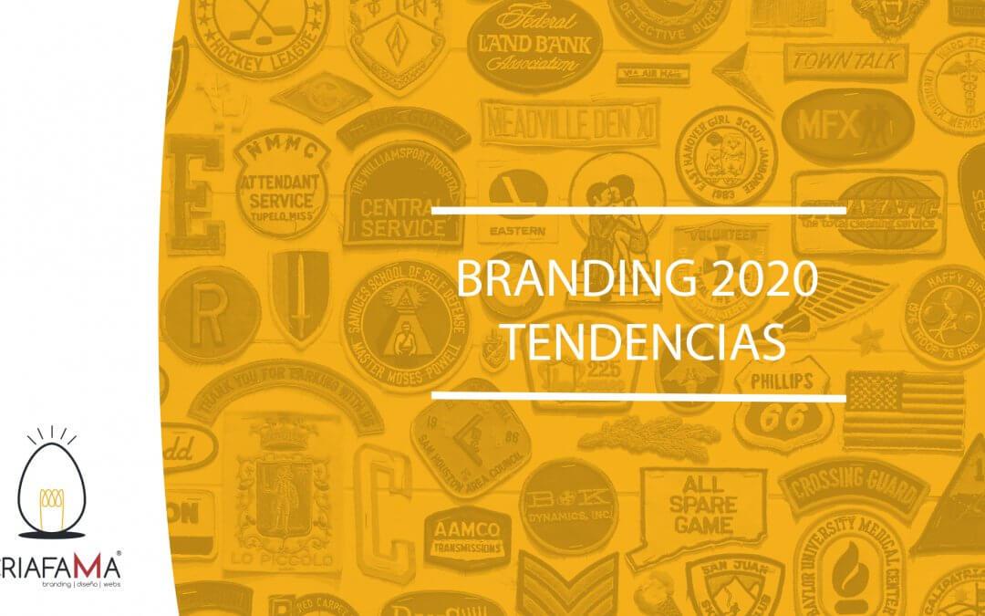 BRANDING 2020 – Nuevas tendencias para tu marca