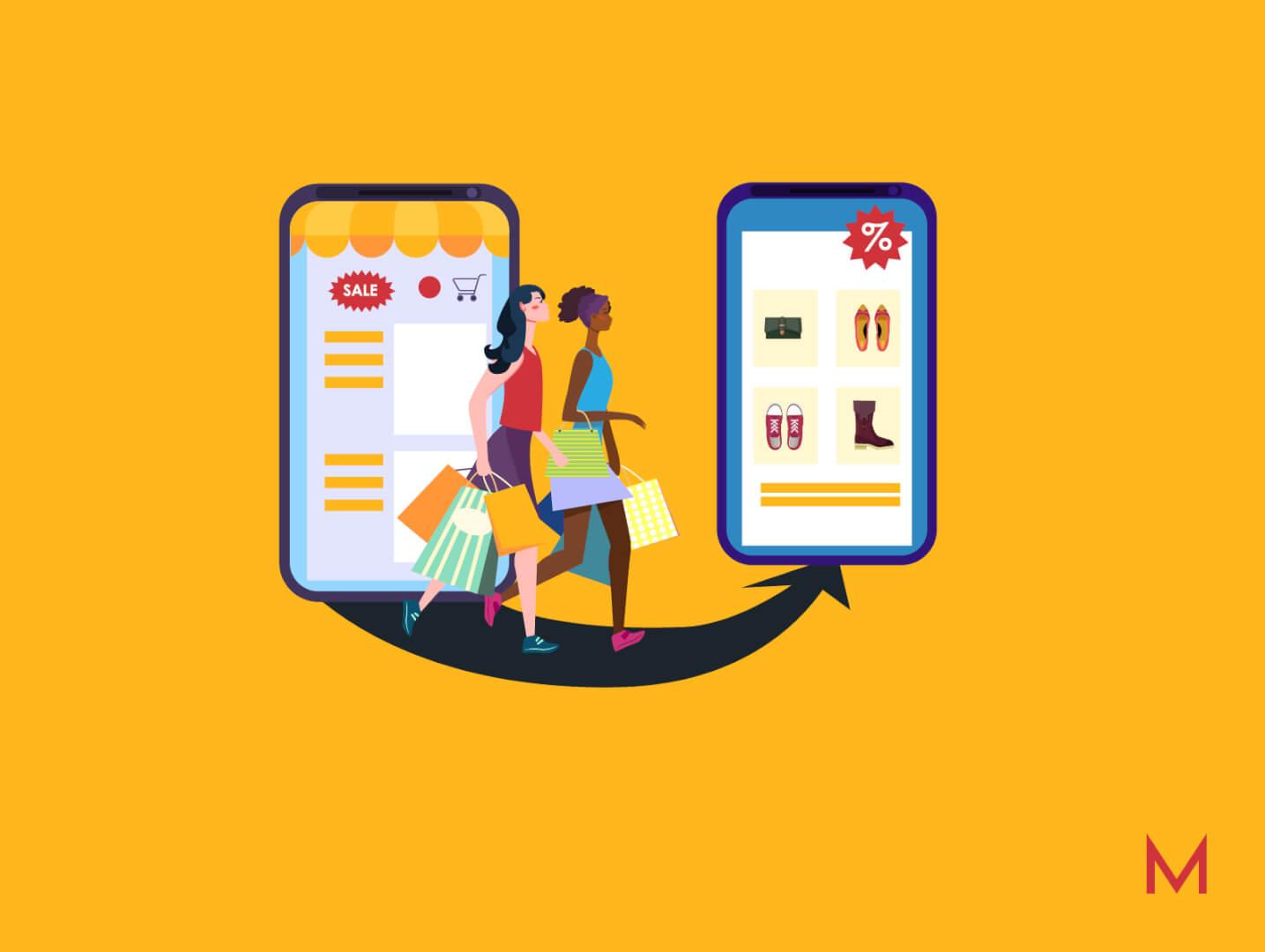 DOOH: captación de clientes