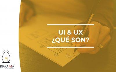 UI y UX: ¿Qué son? Consejos para mejorarlos