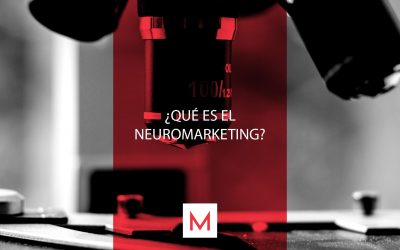 ¿Qué es el neuromarketing? ¿Y por qué le interesa tanto a los investigadores de mercados?